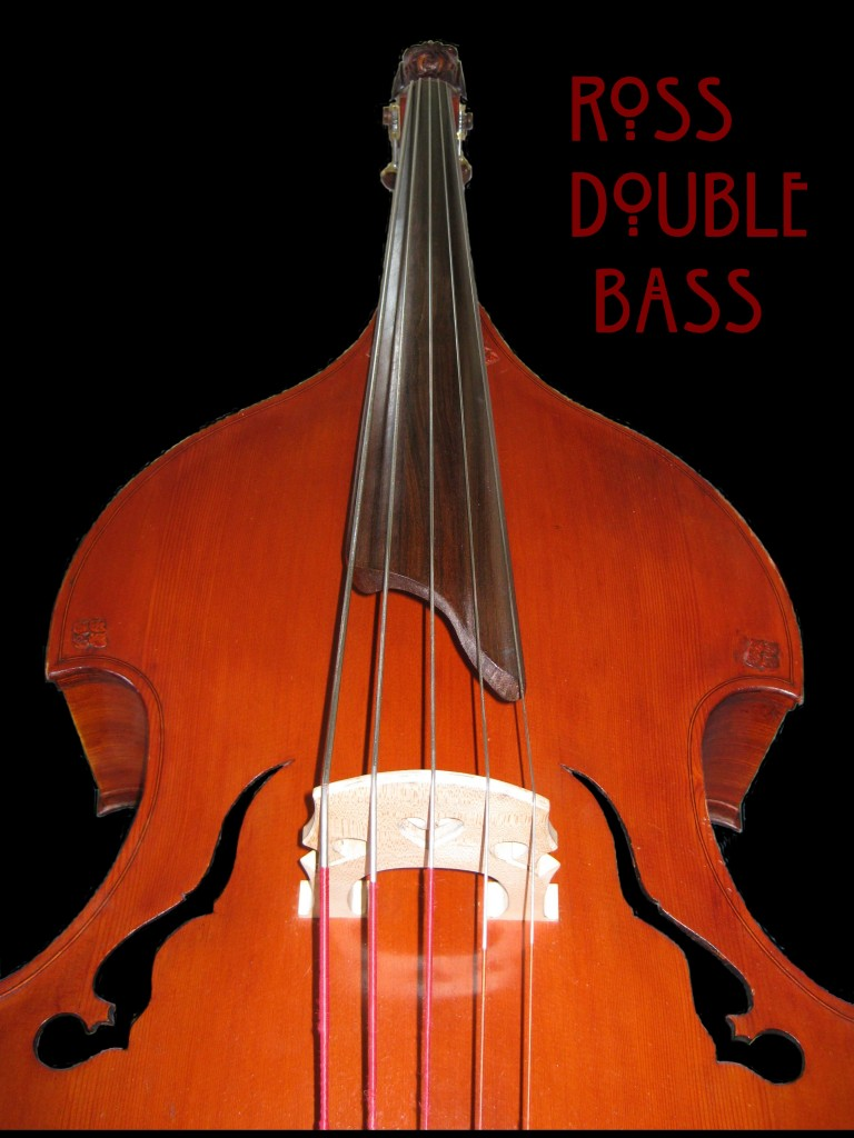 Ross Double Bass Marc #1